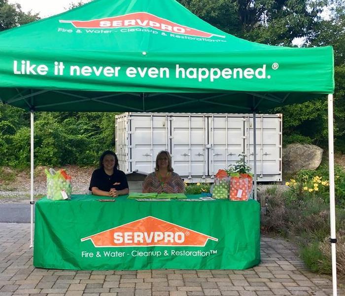 SERVPRO of Marlboro / Concord Event Photos