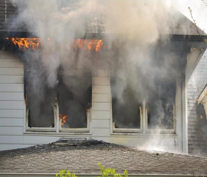 Fire Damage How Our Highly Trained Professionals Clean And Restore Your Fire Damaged Home In Hudson