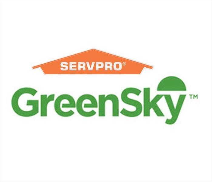 General SERVPRO / GreenSky Financing Help for Marlborough Area Homeowners
