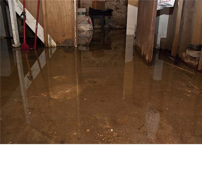 we specialize in flooded basement cleanup and restoration servpro rh servpromarlboroconcord com Basement Water Damage DIY Clean Up Flooded Basement